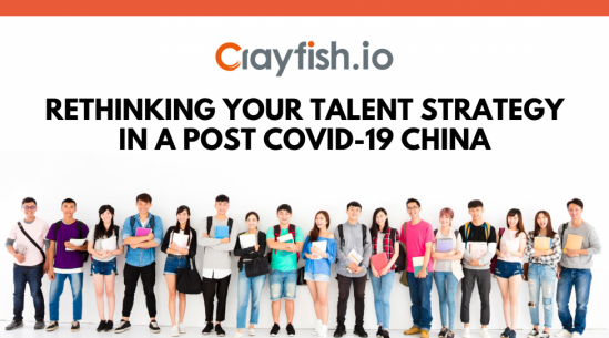 Rethinking your Talent Strategy in a post COVID-19 China