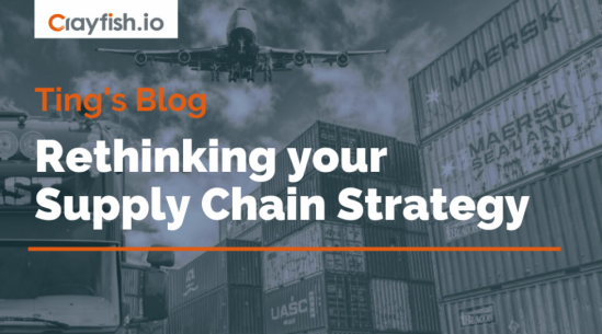 Rethinking your Supply Chain strategy?