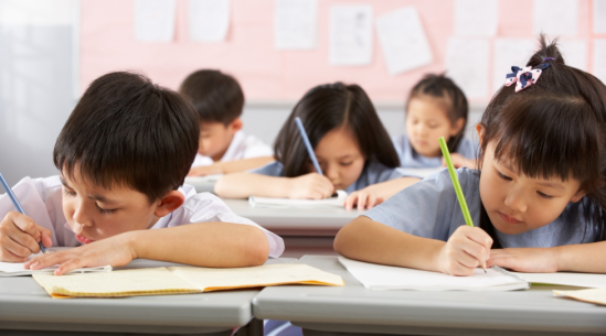 Regulation Changes in China's Education System