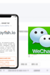 Managing your WeChat Official Account (Monthly)