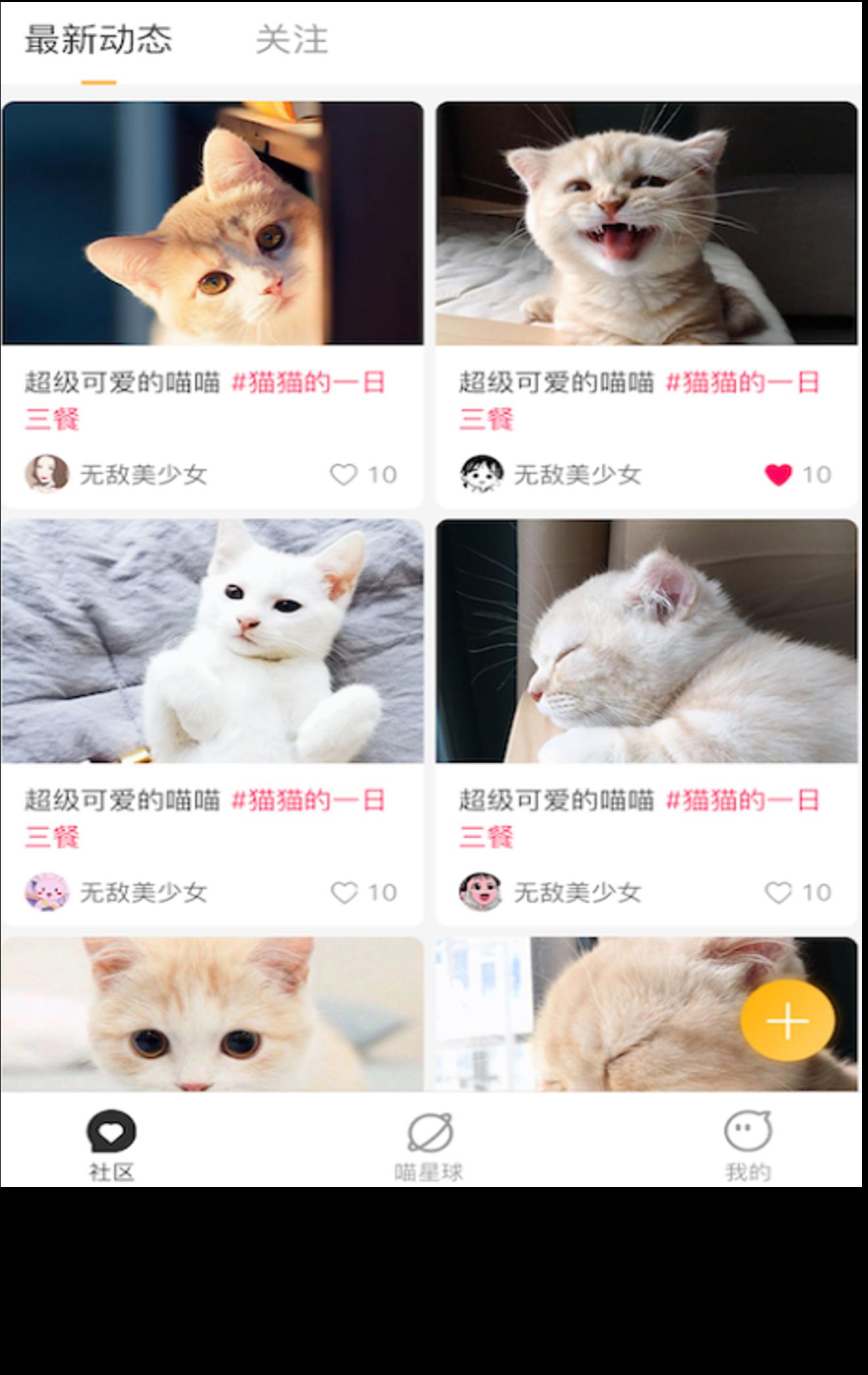 Cloud cat keeping phenomenon in China